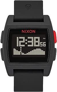 Best nixon 51 30 rubber black Reviews