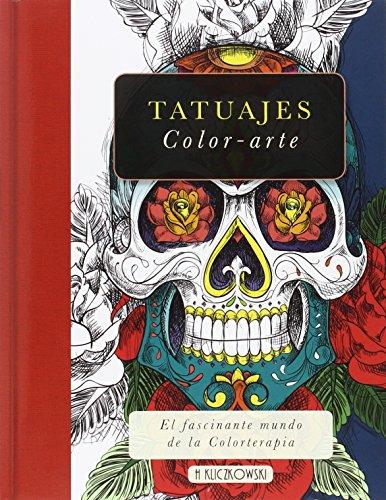 Tatuajes. Color Arte