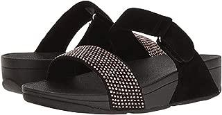 Women's Lulu Popstud Slide Sandal Flip Flop