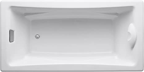 Kohler 863 0 K 863 0 Tea For Two 6 Foot Bath White 60 Or More Gallons Freestanding Bathtubs Amazon Com