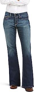 Women's R.e.a.l. Mid Rise Bootcut Jean
