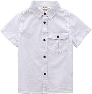 Best toddler linen shirt Reviews