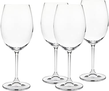Godinger Meridian S/4 20oz Red Wines