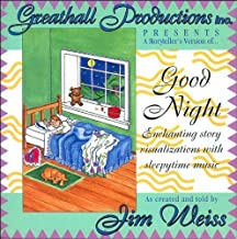 Good Night by Jim Weiss (cd Edition) [AudioCD(1997)]