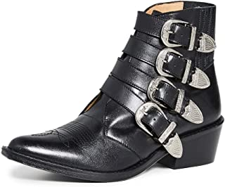 Best toga pulla buckled ankle boots Reviews