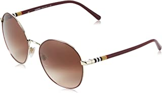 Burberry Sunglass for Women, Round, BE3094 12561356