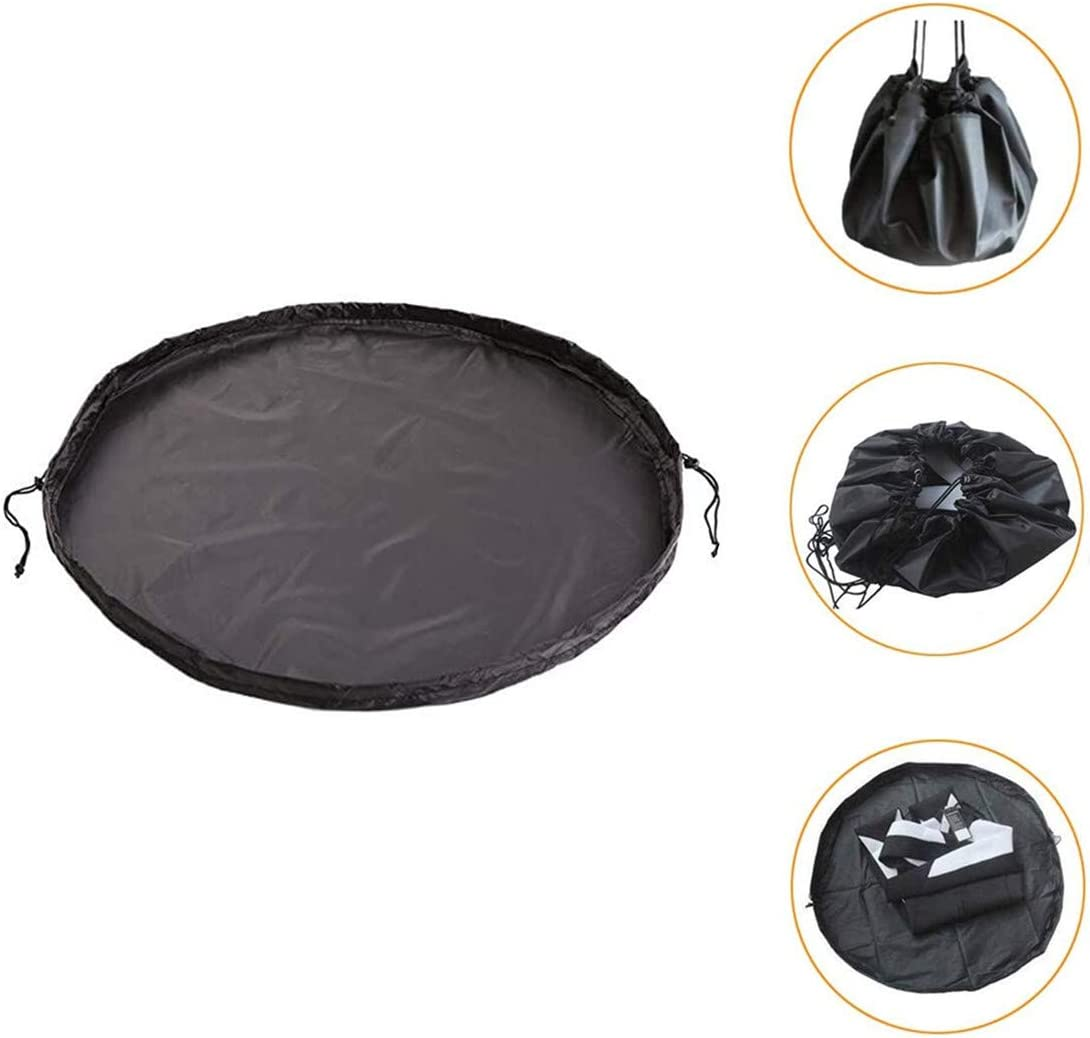KUNANG Wetsuit Storage Bags,Diving Suit Beach Surfing Swimsuit Clothes Fast Waterproof Storage Cover carefully