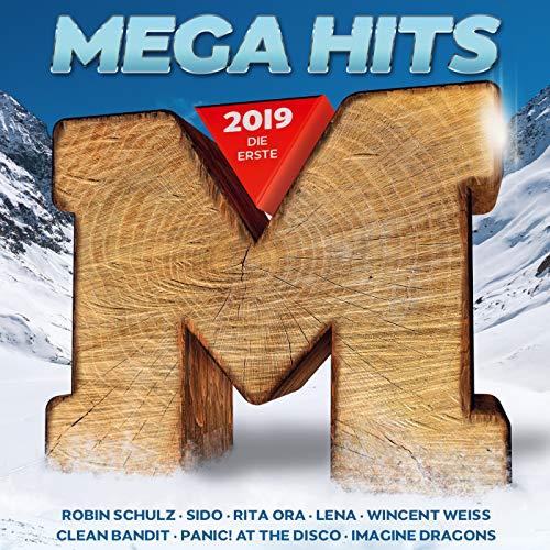 MegaHits 2019 - Die Erste [Explicit]