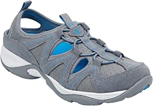 Easy Spirit Women's EARTHEN First Walker Shoe,