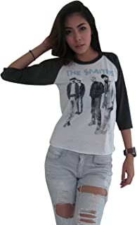 the smiths womens t shirt