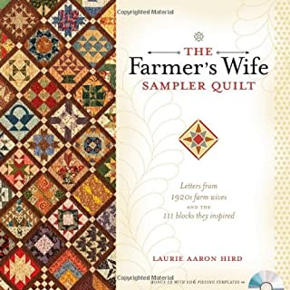 Best farmers wife quilt pattern Reviews
