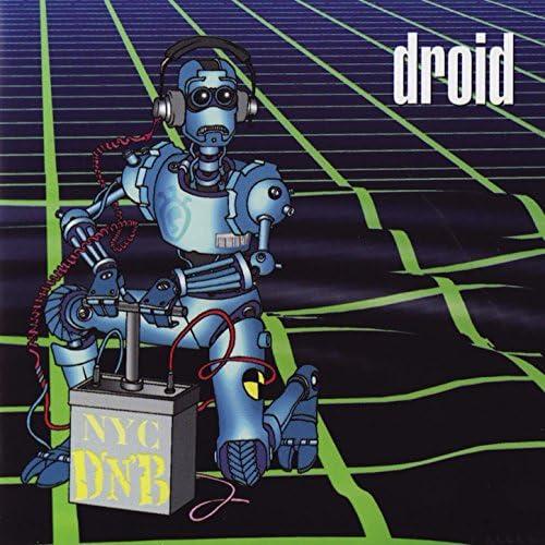 Droid feat. Amir Ziv, Jordan McLean, Adam Butler & tim lefebvre