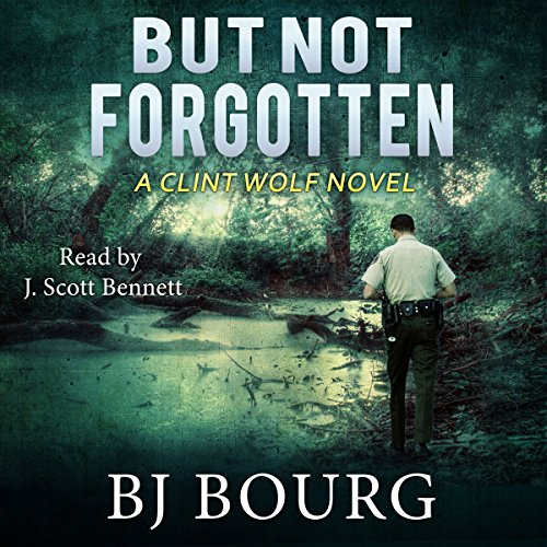 But Not Forgotten cover art