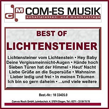 Best of Lichtensteiner
