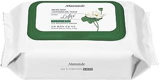 Mamonde, MICRO DEEP CLEANSING TISSUE, 50pcs