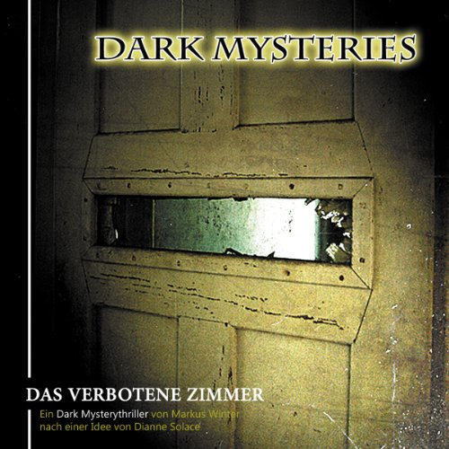 Das verbotene Zimmer     Dark Mysteries 7              Autor:                                                                                                                                 Markus Winter                               Sprecher:                                                                                                                                 Anne Helm,                                                                                        Karlo Hackenberger,                                                                                        Norbert Langer                      Spieldauer: 45 Min.     13 Bewertungen     Gesamt 4,1