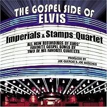 The Gospel Side Of Elvis by Imperials & Stamps Quartet