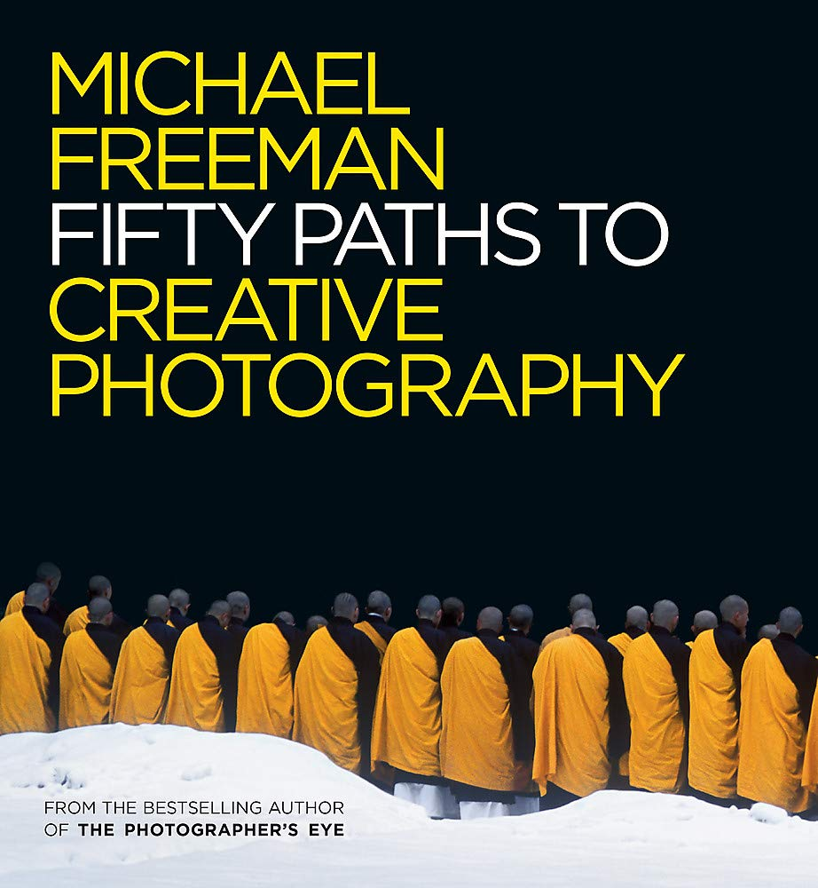 Image Of50 Paths To Creative Photography: Style & Technique