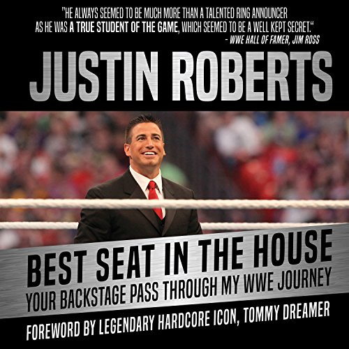 Best Seat in the House cover art