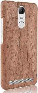 جراب هاتف Lenovo K5 NOTE/A7020 جراب هاتف خلوي صلب درع 360 درجة يحمي هاتفك من الجلد المحبب جراب لهاتف Lenovo K5 NOTE/A7020