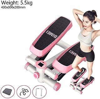 comprar comparacion Aprilhp Mini Stepper, Stepper Up-Down Máquina de Step para Fitness, Carga-150KG, Maquinas de Gimnasio para Casa, Stair Ste...