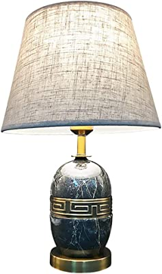 Lámpara de escritorio con iluminación de dormitori Lámpara de mesa ...