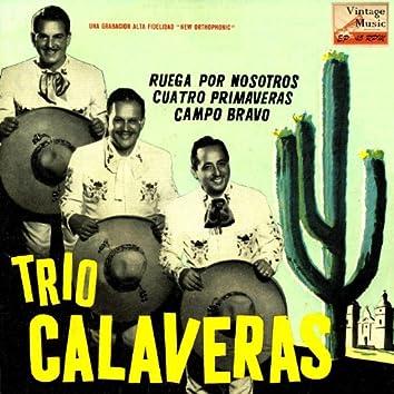 """Vintage México Nº 120 - EPs Collectors, """"Ruega Por Nosotros"""""""