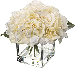 Artificial Flower Hydrangea for Party Home Table Centerpieces Decoration #3