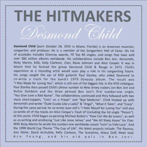Hits of Desmond Child