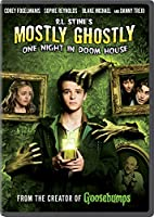 Rl Stine's Mostly Ghostly: One Night in Doom House [DVD] [Import]