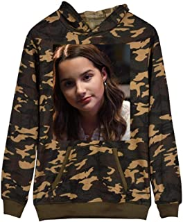 Annie_Lablanc Looking You Fashion Adult Cotton Material Camouflage Hoodie Sweat Shirt for Men