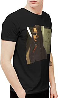 aaliyah one in a million shirt