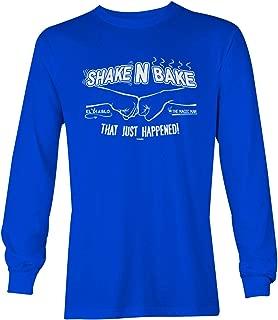 Shake N Bake - That Just Happened! Unisex Long Sleeve Shirt