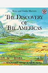 Discovery of the Americas, The (Discovery of the Americans) Paperback