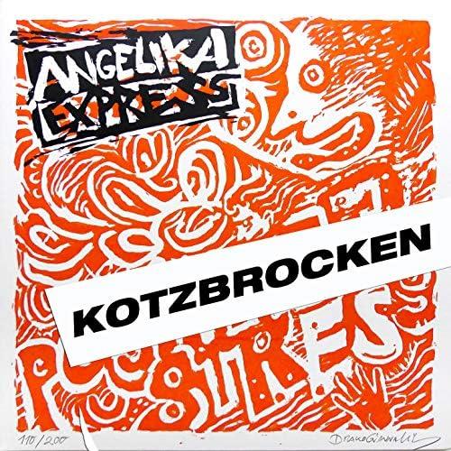 Angelika Express