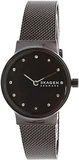 Skagen Womens Freja Crystal Markers - SKW2747