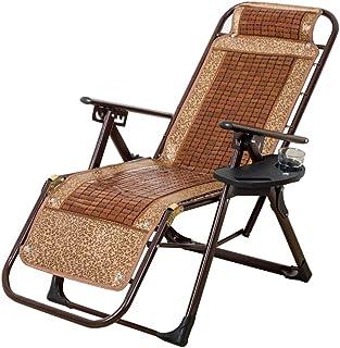 Amazon.es: sillas jardin marron plastico