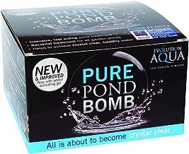 aqua evolution bomb
