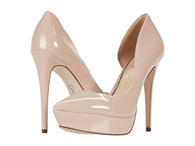 Jessica Simpson Rinah (Blush) Women