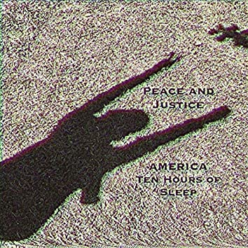 America (Peace and Justice)