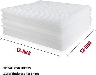 foam cushion packaging