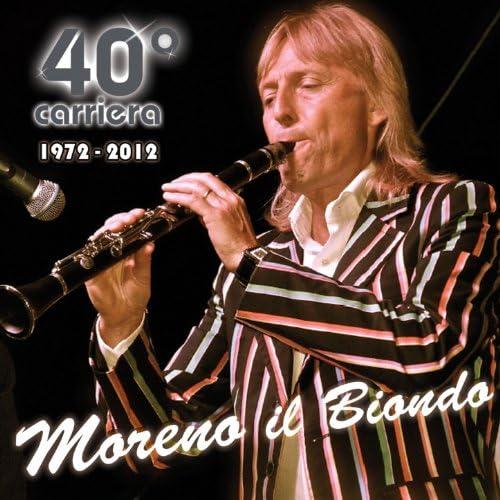Moreno Il Biondo