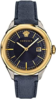 Versace Dress Watch (Model: VERA00218)