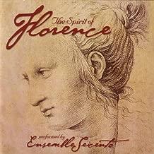 Spirit of Florence / Various