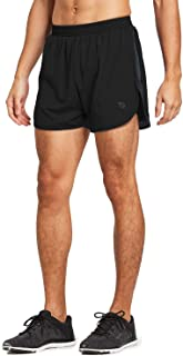 Men's Quick-Dry Lightweight Pace Running Shorts