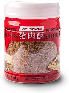 Soo Shredded Dried Pork (Crisp)