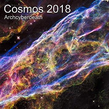 Cosmos 2018