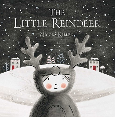 The Little Reindeer (My Little Animal Friend)