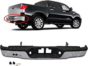 Best 2013 tundra rear bumper Reviews