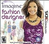 Imagine Fashion Designer - Nintendo 3DS Standard Edition